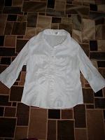 Отдается в дар Кофточка блузка