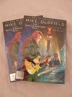 Отдается в дар Mike Oldfield