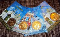 Отдается в дар Сувенирные жетоны