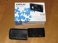 Отдается в дар Плейер Explry M8
