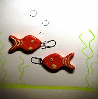 Отдается в дар Рыба-рыба