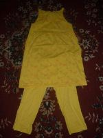 Отдается в дар костюм для девочки ростом 146\152