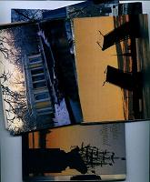 Отдается в дар Комплект открыток «The sights of Leningrad»