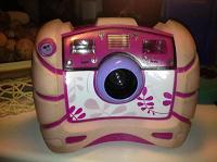 Отдается в дар Детский фотоаппарат Fisher Price Kid-Tough