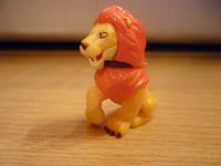 Отдается в дар Киндер — Лев