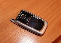 Отдается в дар Телефон раскладушка Nokia