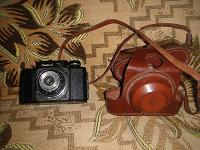 Отдается в дар Фотоаппарат Смена4