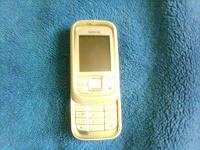 Отдается в дар Телефон Нокиа слайдер