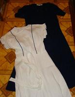 Отдается в дар платья летние