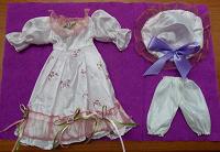 Отдается в дар Одежда для куклы