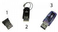 Отдается в дар USB-адаптеры (проблемные)