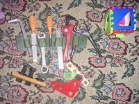 Отдается в дар Игрушки пластмассовые