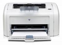 Отдается в дар Два принтера hp 1018 без картриджей Б.У