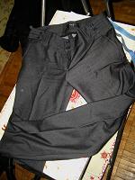 Отдается в дар Классические женские брюки