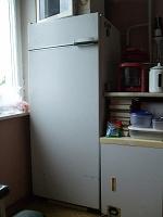 Отдается в дар Холодильник Бирюса-6 (требует небольшого ремонта)