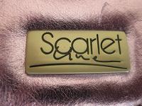 Отдается в дар Косметичка Scarlet Line