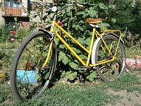 Отдается в дар Велосипед Урал