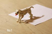 Отдается в дар Малютки: собаки и лис (два из этого — киндеры)