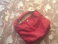 Отдается в дар сумка женская