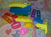 Отдается в дар Набор для игр с пластелином