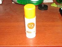 Отдается в дар Солнцезащитный карандаш — 20 SPF