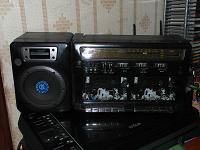 Отдается в дар Радио.
