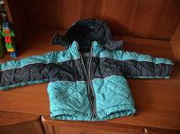 Отдается в дар Курточка на зиму