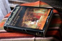 Отдается в дар Книга об искусстве:)