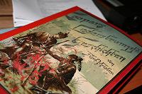 Отдается в дар 2 книги на немецком языке