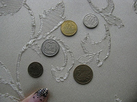 Отдается в дар польские гроши