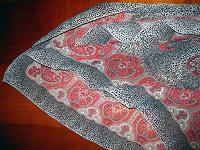 Отдается в дар Шифоновый платок