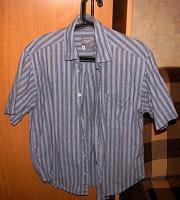Отдается в дар Рубашка с коротким рукавом 2