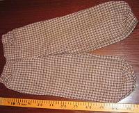 Отдается в дар Детские штанишки на 4-5 лет