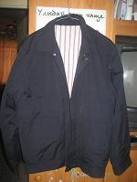 Отдается в дар Легкие мужские курточки