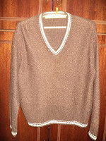 Отдается в дар Пуловер