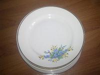 Отдается в дар тарелки сервировочные ссср