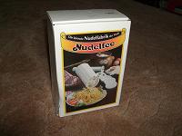 Отдается в дар Лапшерезка (макаронница) Nudelfee