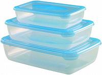 Отдается в дар Пластиковый контейнер для еды, маленький