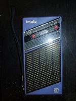 Отдается в дар Радиоприёмник Imula
