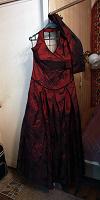 Отдается в дар Платье на выпускной 46-48 размер.