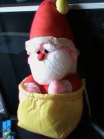 Отдается в дар Дед Мороз с мешком\в мешке (или Гномик :) )