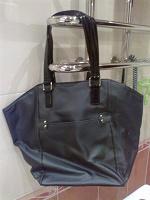Отдается в дар 2 черные сумки от Victoria's Secret
