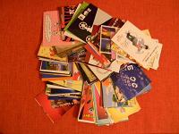Отдается в дар Fly cards