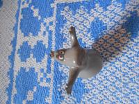 Отдается в дар игрушка из под киндера «мадагаскар»