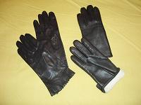 Отдается в дар 2 пары перчаток
