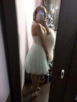 Отдается в дар Волшебное новогоднее платье для принцессы.