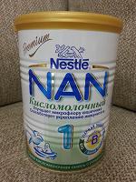 Отдается в дар Смесь NAN1