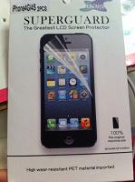 Отдается в дар защитная пленка под Iphone 4/4s