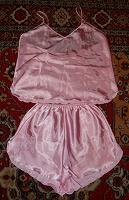 Отдается в дар Розовая пижама