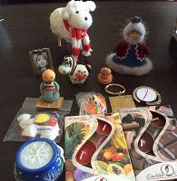 Отдается в дар Сувенирчики, игрушки, магнитики, свечки